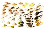 Deschutes River Fly Assortment-48 Flies