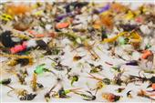 Grab Bag-36 Trout Flies