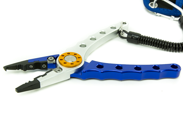 Fishing pliers fly tying tools for Fly fishing pliers