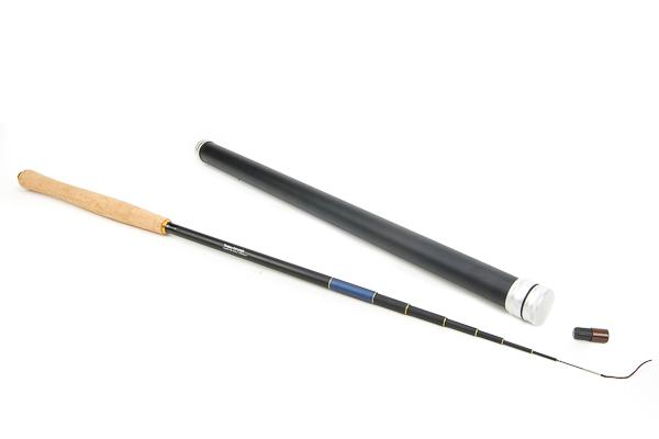 12ft Nano Tenkara Rod