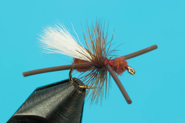 Power Ant Fly : Turck s power ant discount fishing flies bigyflyco