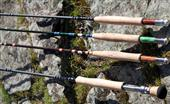 Demo Fly Rods