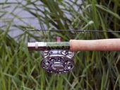 BYS Fly Rod Complete Outfit