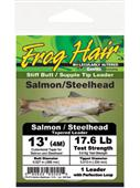 Frog Hair Salmon/Steelhead Tapered Leader