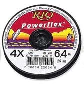Rio Powerflex Tippet--30 yds.