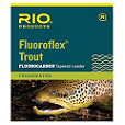Rio Fluoroflex Tapered Leader 9'
