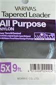 Varivas All Purpose Tapered Leader