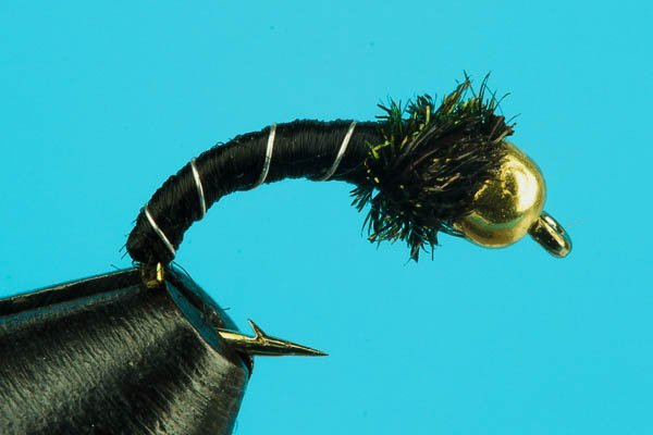 Great for  Euro nymphing. Tungsten Zebra Midges in Red size #16 Details about  /4ea