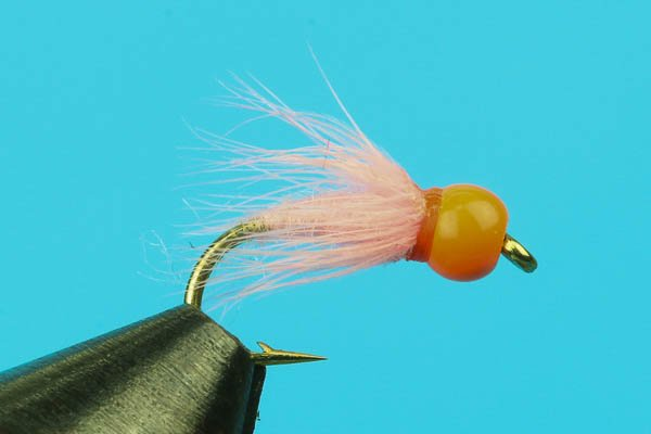Hot Head Soft Hackle Sow Bug