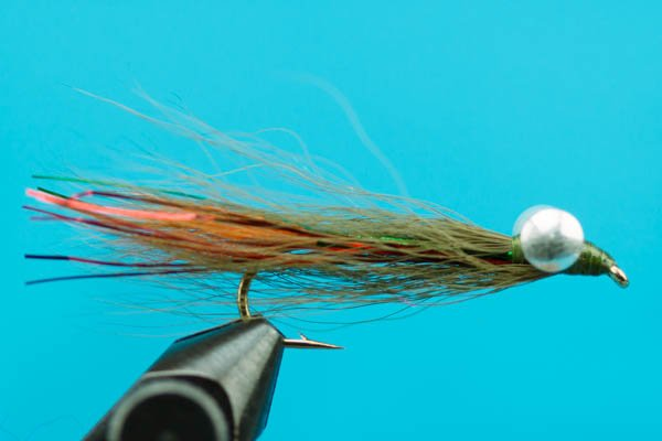 Clouser Mini-Sunfish