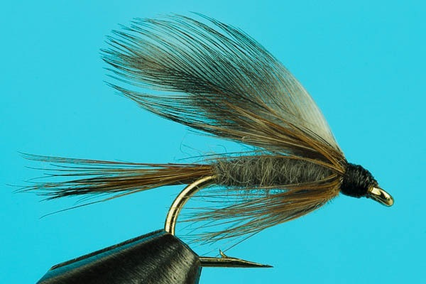 adams wet fly-discount trout flies-bigyflyco, Fly Fishing Bait
