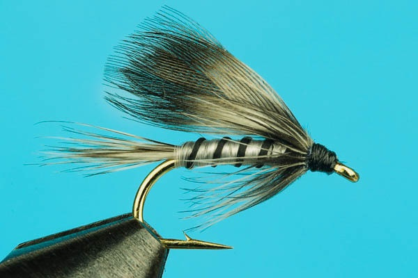 Mosquito Wet Fly