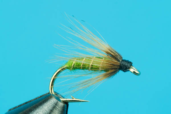 Greenwell Wet Fly