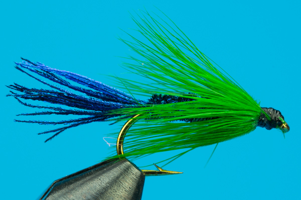 Six Pack Wet Fly