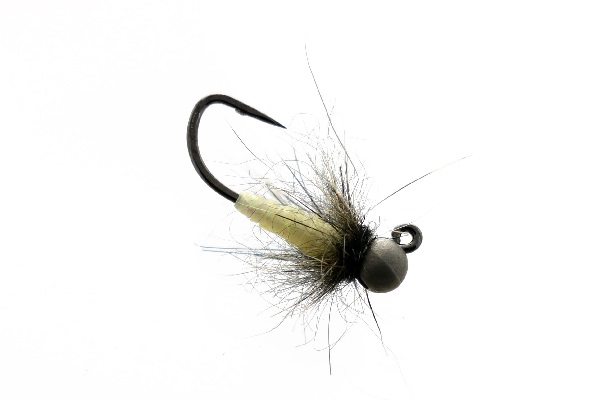Newbury's Latex Caddis--By CATCH