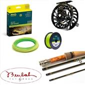 Beulah Platinum Series Single Hand Combo