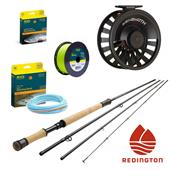 Redington Chromer Switch Combo