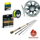 Redington Claymore Spey Outfit
