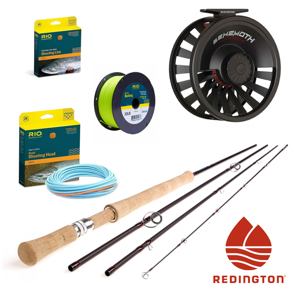 Redington Dually Spey Combo