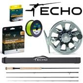 Echo Compact Spey Outfit