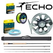 Echo Compact Spey Combo