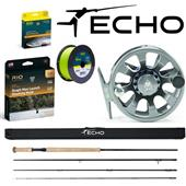 Echo Full Spey Outfit