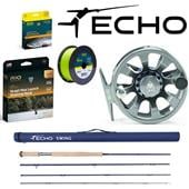 Echo Swing Spey Outfit