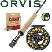 Orvis Clearwater Outfit