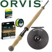 Orvis Clearwater Spey Outfit