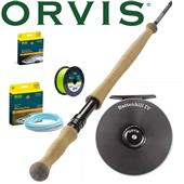 Orvis Clearwater Spey Combo