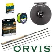 Orvis Mission Spey Outfit