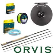 Orvis Mission Spey Combo