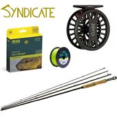 Syndicate P2 Pipeline Pro Combo