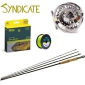 Syndicate P2 Pipeline Pro Outfit