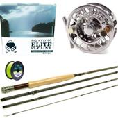 Drift Products Rod and Reel Combo