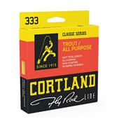 Cortland 333 Trout/All Purpose Fly Line