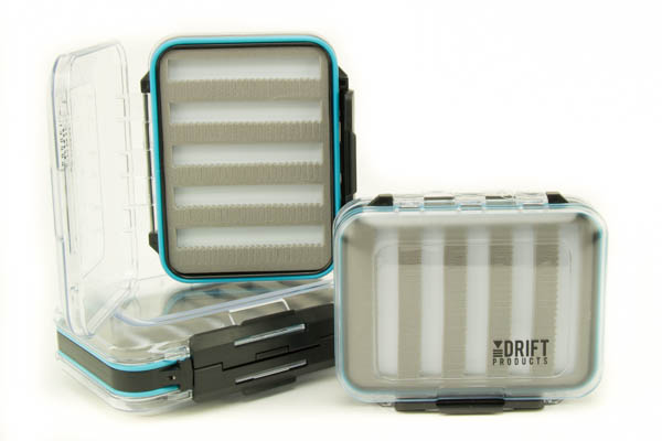 Drift Products Double-Sided Classic Fly Box