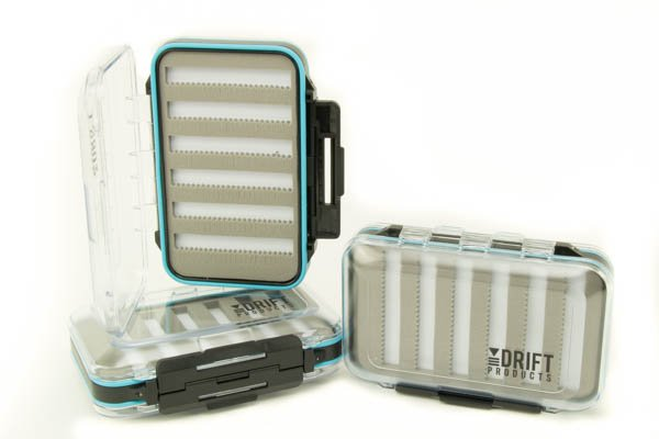 Drift Products Double-Sided Large Fly Box