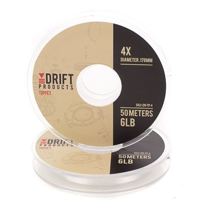Drift Products Classic Trout Tippet