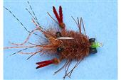 Tarantula Crab Mottled--By EP Flies