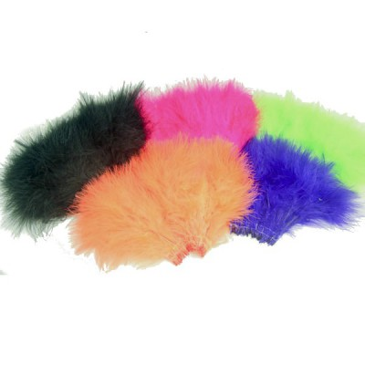 Spey Blood Quill Marabou (Strung)--by Fish Hunter
