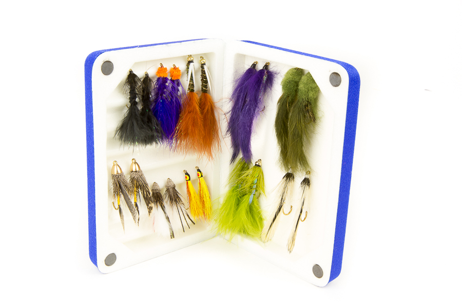 Streamer Assortment w/ Classic Morell Box