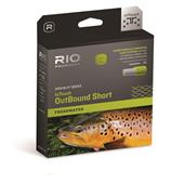 Rio InTouch OutBound Short - Freshwater