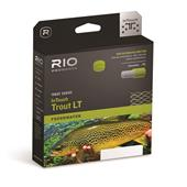 Rio InTouch Trout LT (Light Touch) WF Fly Line