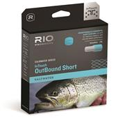 Rio InTouch OutBound Short - Coldwater
