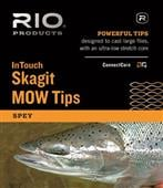 Rio Skagit InTouch MOW Medium Tips