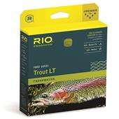 Rio Trout LT (Light Touch) WF Fly Line