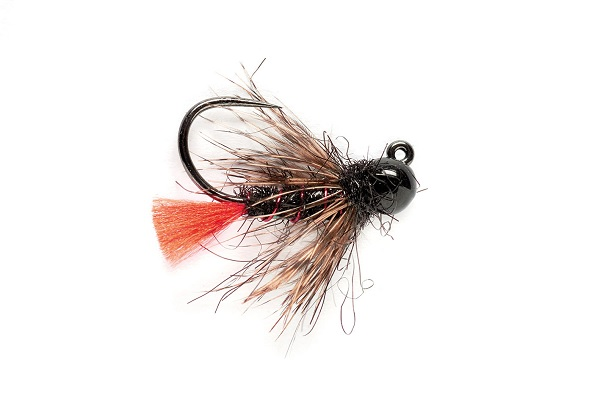 Flashback Red Tag Jig--By Fulling Mill