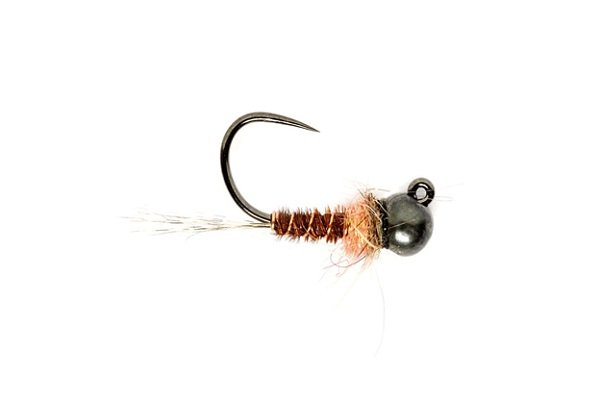 Pink Hot Spot Jig--By Fulling Mill
