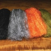 Sparkle Emerger Yarn